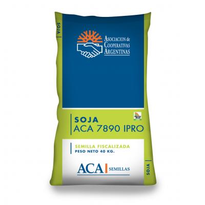 ACA 7890 IPRO
