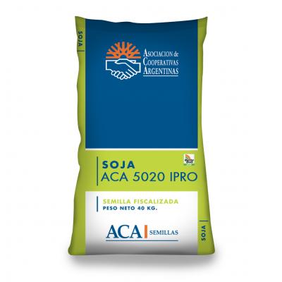 ACA 5020 IPRO