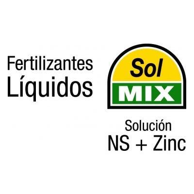 Solmix Zinc