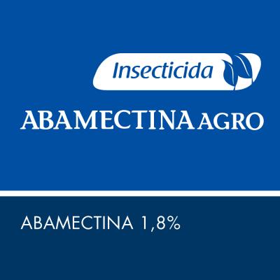 Abamectina Agro