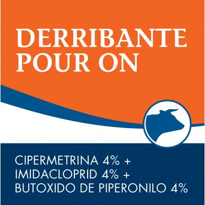 Derribante Pour On (1 Litro)