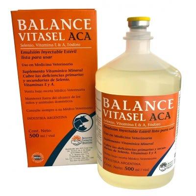 Balance Vitasel