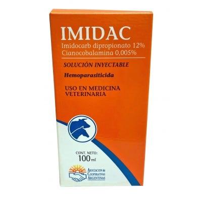 Imidac
