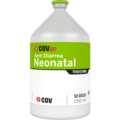 CDVac Diarrea Neonatal Tradicional