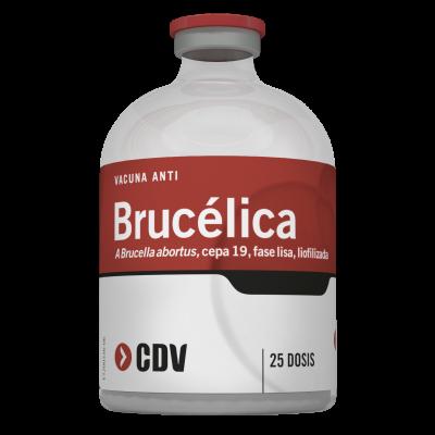 Anti Brucélica A cepa 19 liofilizada