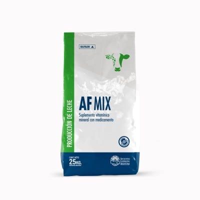 AF Mix ADQ Preparto Aniónica