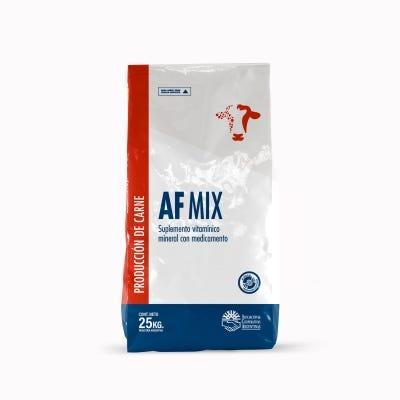 AF Mix ABQ FEED LOT PLT