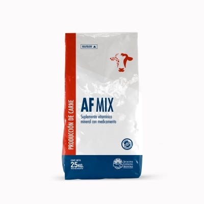AF Mix ABQ Terneros M