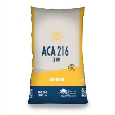 ACA 216 CLDM